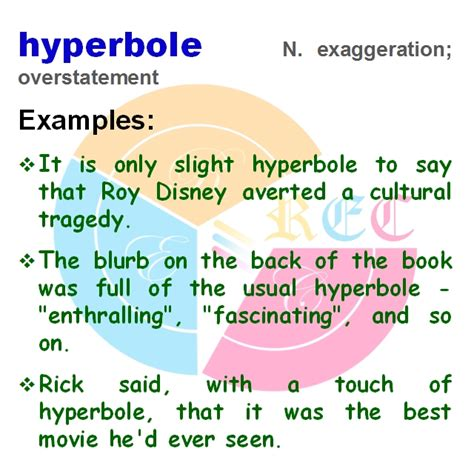 exle of hyperbole useful vocabulary for ielts writing and speaking band 8 hyperbole real essay checker