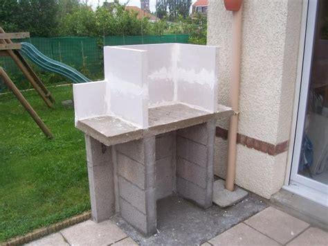 cheminee beton cellulaire auto eu vos travaux votre bricolage