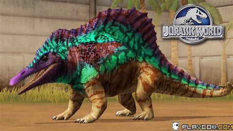 best gra best hybrids priotrodon dinosaurs jurassic world the