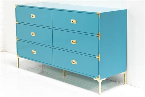 Turquoise Dresser by Jet Set Dresser In Turquoise I Roomservicestore