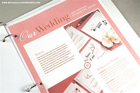 wedding planner binder free printables wedding planning binder