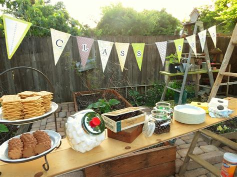 backyard party setup backyard party set up outdoor furniture design and ideas