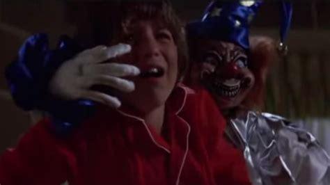 Clow Top poltergeist die top 10 der horror clowns in und tv