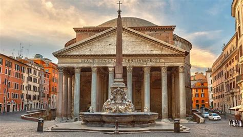 best attractions rome seven best tourist attractions in rome