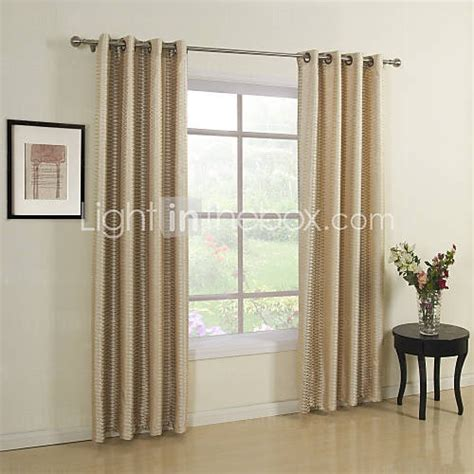 eggplant curtains window treatments stripe connection jacqaurd energy saving curtains two
