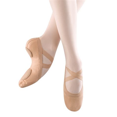 ballet slipper bloch synchrony s ballet slippers