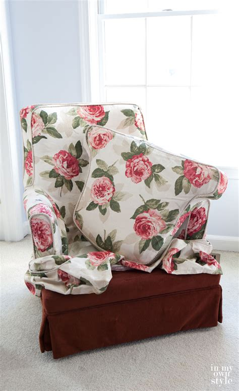 fabric recliner sofas and chairs how to paint upholstered furniture in my own style