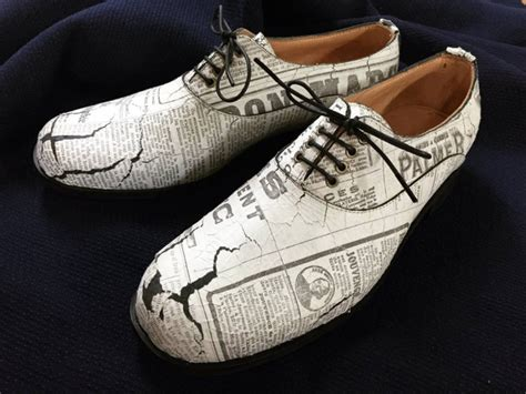 The Paper Shoes by 21 Paper Shoe Designs Trends Design Trends Premium