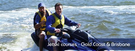 jetski licence boat licence gold coast boat licence - Boat License Course Jacobs Well
