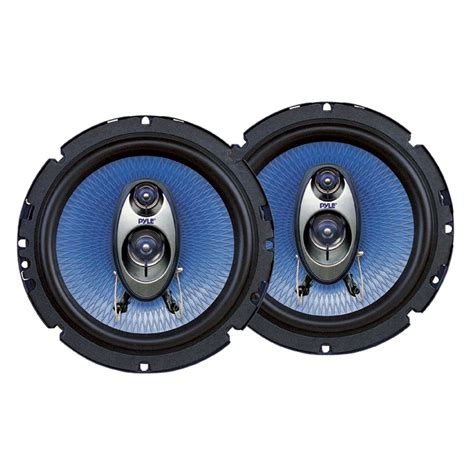 Speaker 2 Way Orchestra Blue Series pyle 174 pl63bl 6 1 2 quot 3 way blue label series 360w coaxial