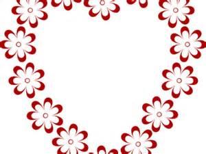 Clip art free borders in love
