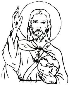 coloring pages for christ the king sunday 1000 images about catholic colouring pages and worksheets