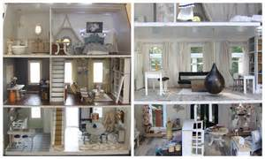 Bathroom Makeover Contest - the 2014 dollhouse tour
