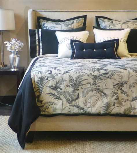 eastern accents bedding luxury bedding by eastern accents la boheme collection