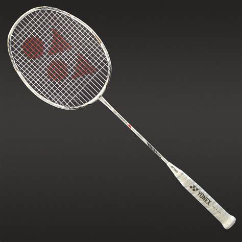 Raket Voltric Z 2 yonex voltric z ii dan edition badminton racket white direct badminton