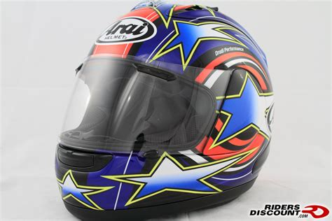 Helmet Arai Clone Arai Corsair V Edwards Replica Helmets Sportbikes Net