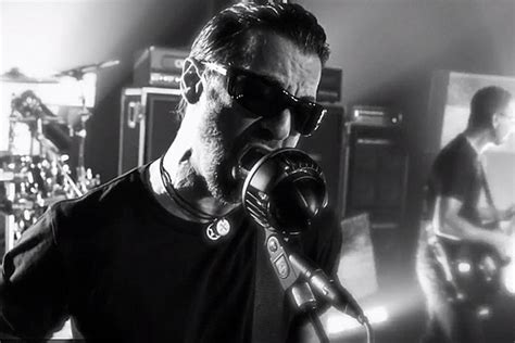 Hq 11113 Mix Black White Oversized Top godsmack unveil 1000hp debut at no 3 with new disc