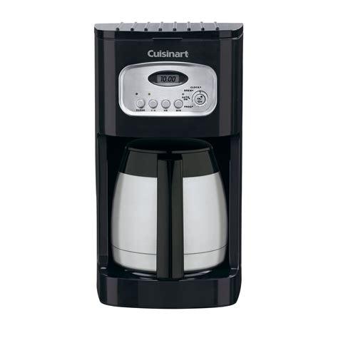 Cuisinart Brew Coffee Maker   Sears.com
