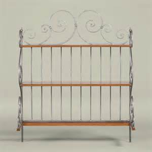 Ethan Allen Bakers Rack Maison By Ethan Allen Genevi 232 Ve Baker S Rack Traditional