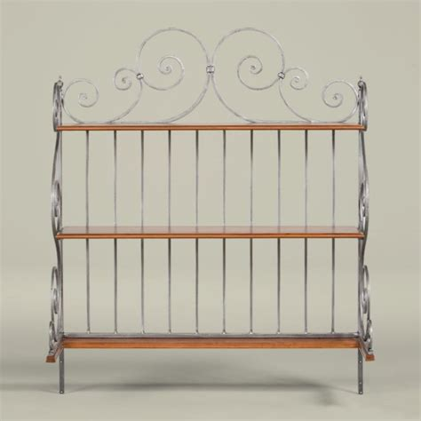 Ethan Allen Bakers Rack by Maison By Ethan Allen Genevi 232 Ve Baker S Rack Traditional