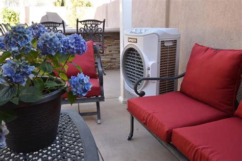 luma comfort ec220w luma comfort ec220w indoor outdoor evaporative cooler