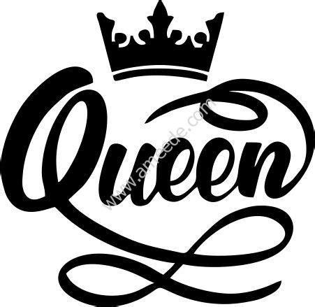 queen crown file cdr  dxf  vector