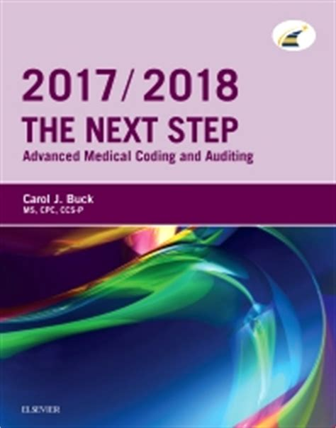 the next exit 2018 books the next step advanced coding and auditing 2017