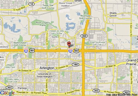 six flags texas arlington map map of towneplace suites arlington near six flags arlington