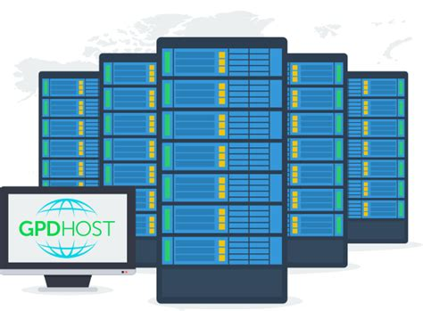 building   web hosting business  gpdhost