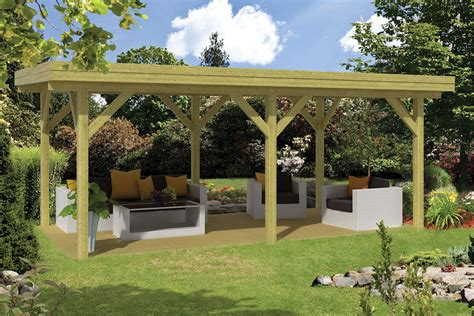 Big Gazebo Large Modern Timber Gazebo 5 92 X3 40m