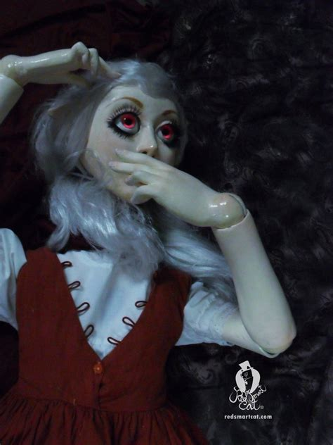 jointed doll robot size bjd 2 by minelissa robot on deviantart