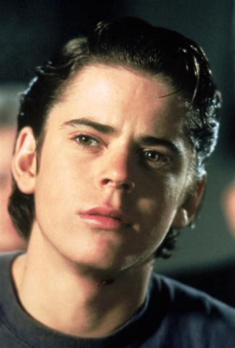 curt hair meaning ponyboy curtis images ponyboy curtis wallpaper and