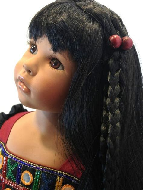 porcelain doll 02 17 best images about indian dolls on