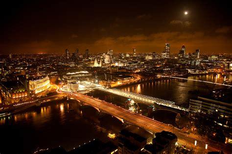 Night Metropolis – London City | Gareth James ...
