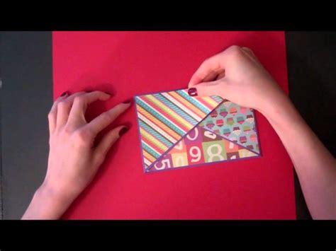 youtube carding tutorial faith abigail designs cupcake criss cross card tutorial