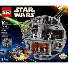 Lego Exclusive 10188 Wars lego wars 75159 toys r us canada