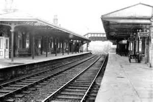 Old train station platform images amp pictures becuo