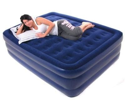 cheap blow up beds cheap inflatable mattress to buy for cing and other activities infobarrel