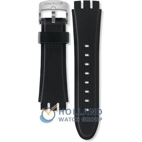Swatch Ayos433 by Cinturino Swatch Ayos433 Style Driver Rivenditore