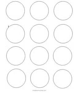 printable 9 inch circle template 17 best ideas about circle shape on tracing
