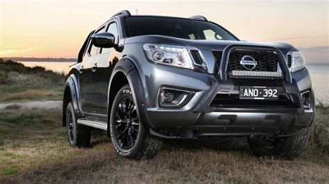 nissan navara 2020 nissan navara 2019 review features and specification
