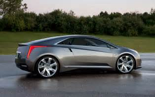 Two Door Cadilac by Dailytech Note Gm Will Build In Cadillac Elr