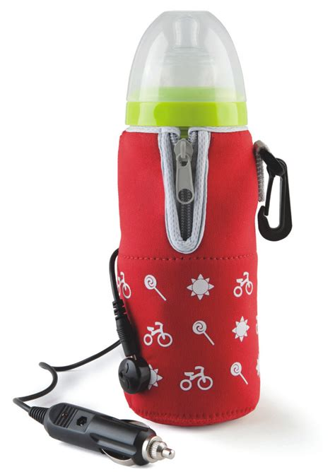 Baby Safe Warmer Btl car milk bottle warmer