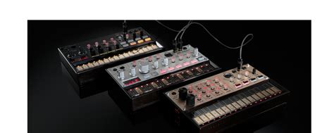 korg volca beats swing korg volca get hands on with some new analogue synths