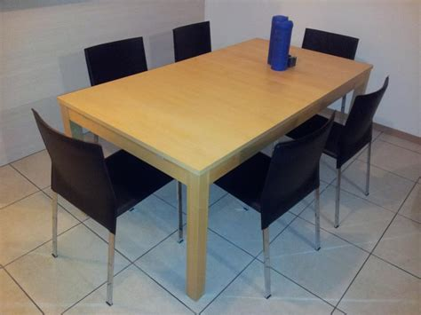 dining table ikea and 6 chairs fly fribourg