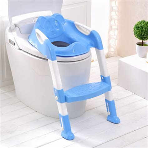 Potty Baby Safe baby toddler potty toilet trainer safety seat chair