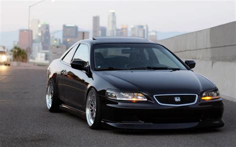 Honda Accord Th 82 slammed 6th honda accord www topsimages