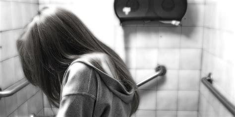 girls bathroom line intermodal trucking blog calhoun truck lines