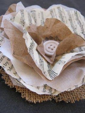 come creare fiori in stoffa oltre 25 fantastiche idee su tutorial per creare fiori di