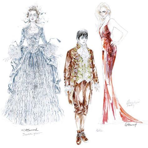 Moliere Bag Martin 23 best images about costume desing on elphaba